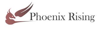 PheonixRising Logo
