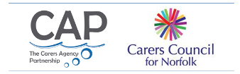 Carer's Agency Partnership & Carer's Council For Norfolk