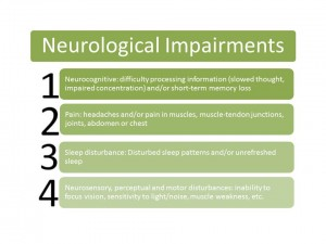 Neurological Impairments