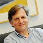 Researcher Ian Lipkin